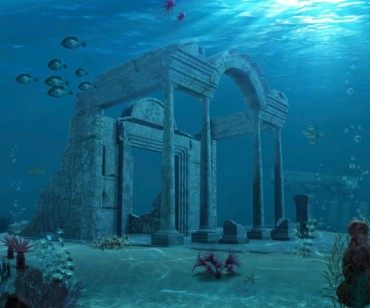Atlantis und die Geheimnisse der Antike