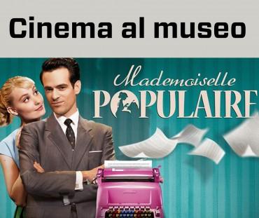 Cinema al museo