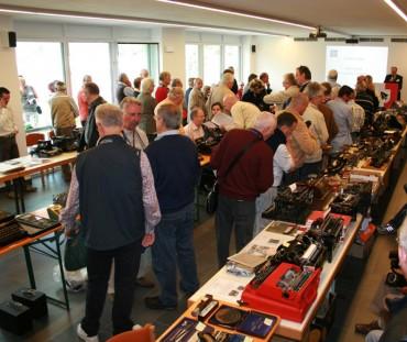 International collectors' meeting